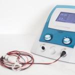 Aparat do elektrostymulacji w nietrzymaniu moczu